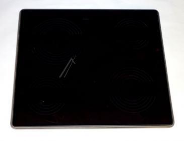Płyta ze szkła ceramicznego do płyty ceramicznej Whirlpool 481244039425