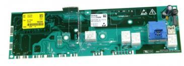 Moduł elektroniczny skonfigurowany do pralki 276895
