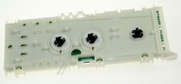 Moduł elektroniczny skonfigurowany do pralki WT6294300