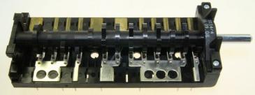 Selektor | Przełącznik funkcji do piekarnika 00492830