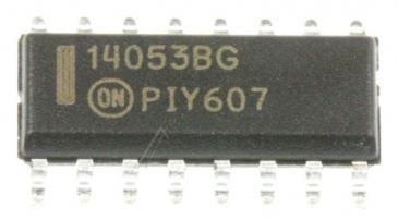 MC14053BD Układ scalony IC