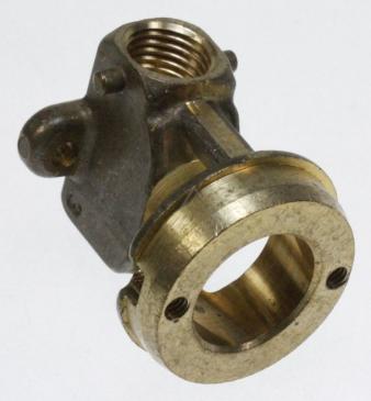 Korpus | Podstawa palnika małego do płyty gazowej 00600432