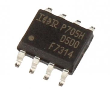 IRF7314 SMD 08002096 SEG TRANS Tranzystor