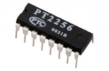 PT2256 Układ scalony IC