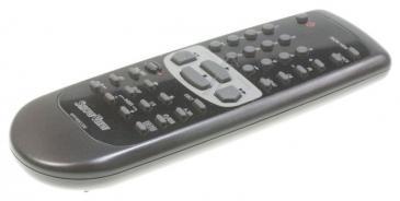 00002830 FERNBEDIENUNG VCR4200 N.B. BLACK SEG