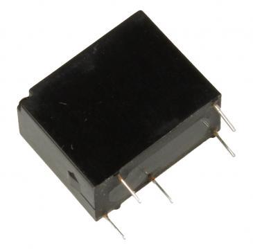 JQ112VF 12VDC5A250VAC RELAIS, 1 WECHSLER PANASONIC