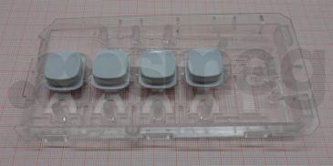 Zestaw | Zespół przycisków do pralki 768413549
