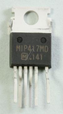 MIP4170MDSLJ Układ scalony IC
