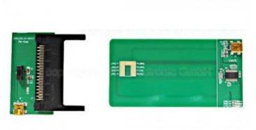 GIGATWIN PROGRAMMIER-HARDWARE-SET USB