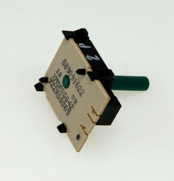 Selektor | Przełącznik funkcji do piekarnika 71X2921