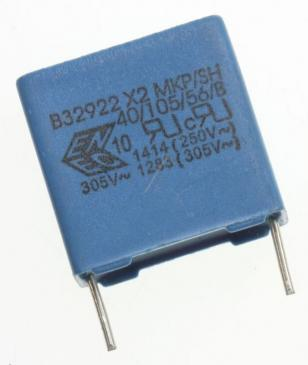 470nF | 305V Kondensator ceramiczny BEKO
