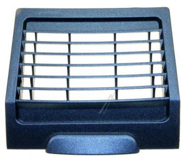 5010304 ABLUFTGITTER M5010-3 SOFT TOUCH BLUE DIRT DEVIL