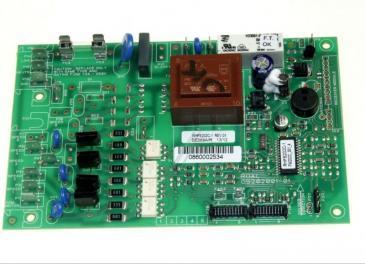 C00143643 482000029808 Moduł elektroniczny INDESIT