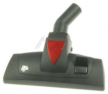 Szczotka | Ssawka kombi do odkurzacza Dirt Devil M2142