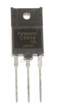 2SC5909 Tranzystor TOP-3E (npn) 600V 15A 3MHz