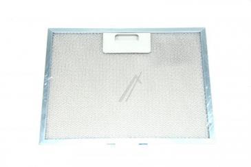 Filtr przeciwtłuszczowy metalowy do okapu 00665715