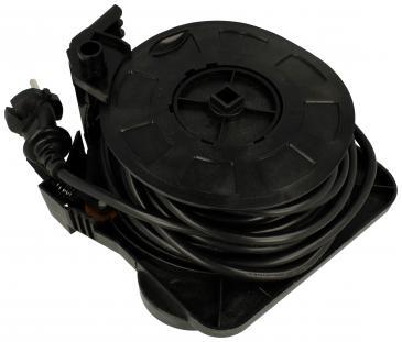 Rolka | Zwijacz kabla z wtyczką do odkurzacza Nilfisk 82215901