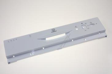 C00145362 482000030015 panel sterujący biały(pw) dvg623wh INDESIT