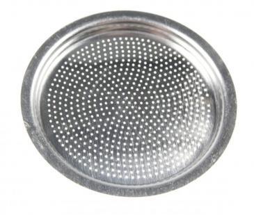 6032112200 filtr aluminiowy na 9 filizanek DE LONGHI - KENWOOD