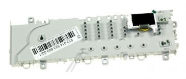 Moduł elektroniczny skonfigurowany do pralki 973914523609001