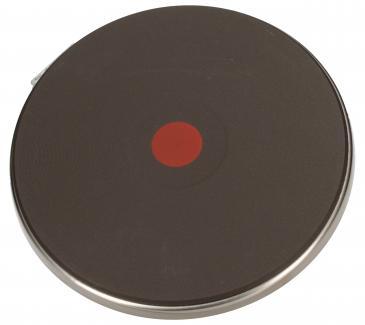Pole grzejne średnie 2000W 180mm do płyty grzewczej 15708