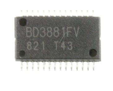 BI112721X Układ scalony IC