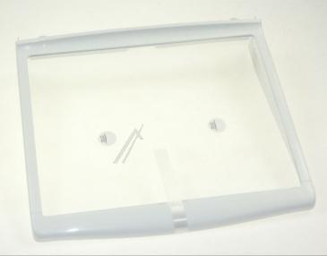 Szyba | Półka szklana kompletna do lodówki 00663124