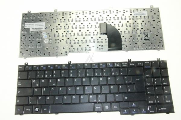 Klawiatura niemiecka do laptopa  40027612,0