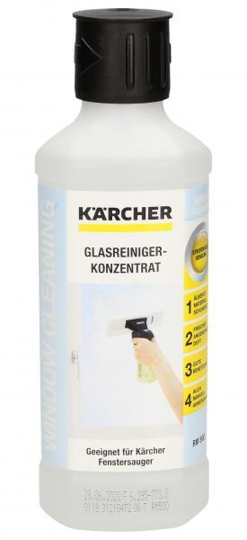 Płyn | Koncentrat do mycia okien do myjki do okien 62957730,0