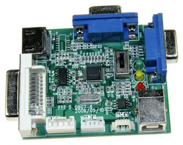BN8106601A SERVICE PLATINE - A/S-JIGMSTAR ISP TOOL SAMSUNG,0