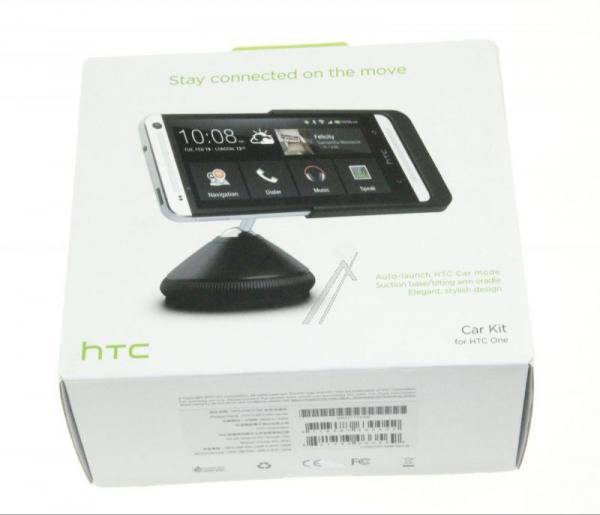 Uchwyt samochodowy do smartfona CARD160,0