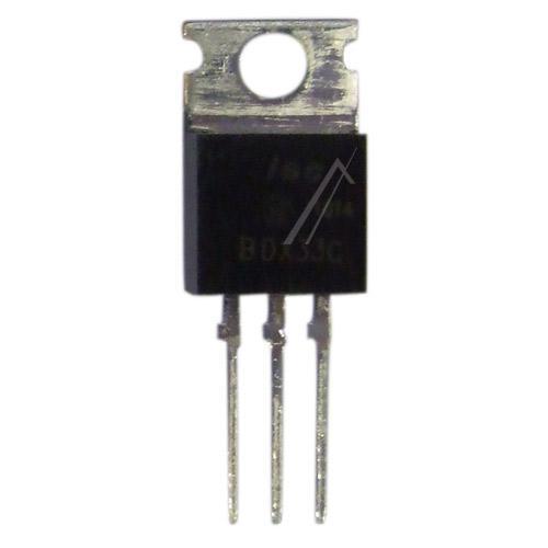 BDX33C Tranzystor TO-220 (npn) 100V 10A 1MHz,0