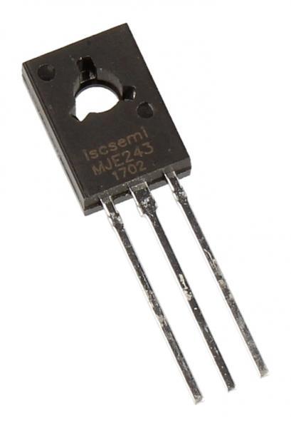 MJE243 Tranzystor TO-225 (npn) 100V 4A 40MHz,0