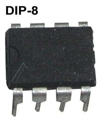 U664B-DIP8 Układ scalony IC,0
