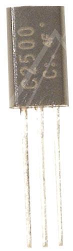 2SC2500 Tranzystor TO-92 (npn) 10V 2A 150MHz,0