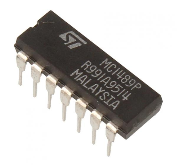 MC1489P Układ scalony IC,0