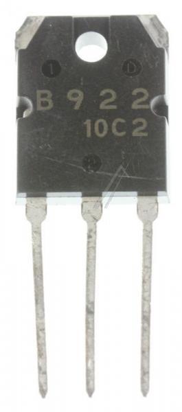 2SB922 Tranzystor TO-218 (npn) 100V 12A 10MHz,0