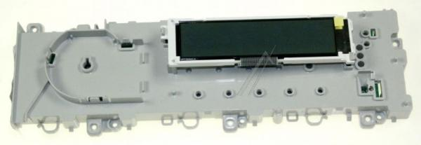 Moduł elektroniczny skonfigurowany do pralki 973914605321004,0