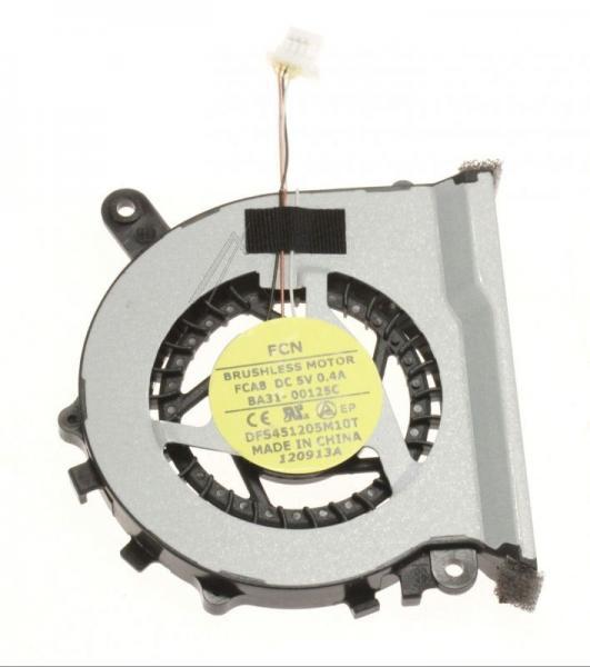 Wentylator do laptopa  BA3100125C,0