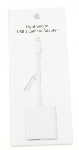 MK0W2ZMA LIGHTNING AUF USB 3.0 CAMERA ADAPTER APPLE,2