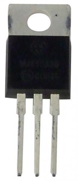 MJE5852 Tranzystor TO-220 (pnp) 400V 8A 2MHz,0