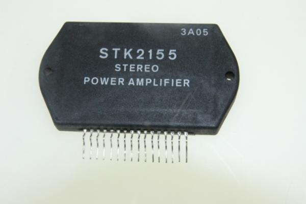STK2155 Układ scalony IC,0