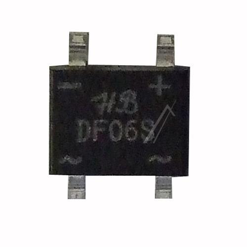 DF06S Mostek prostowniczy,0