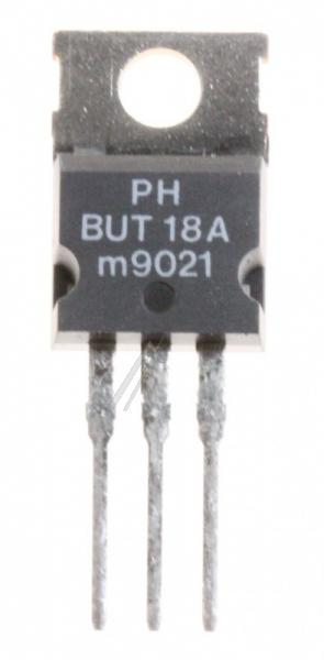 BUT18A Tranzystor TO-220 (npn) 450V 6A 6MHz,0