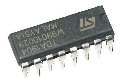 TDA1904 Układ scalony IC,0