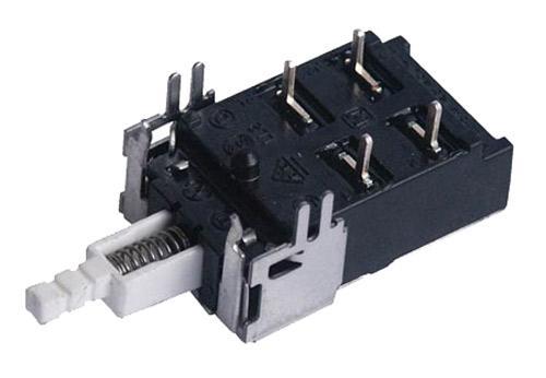 Przełącznik | Włącznik sieciowy 482227613603 do telewizora Philips,0