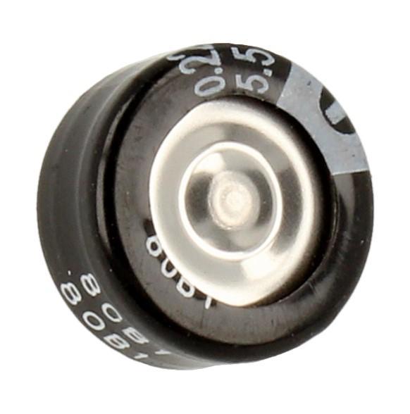 0.22F   5.5V Kondensator elektrolityczny back-up 85C PANASONIC EECF5R5U224 7mm/11mm,0