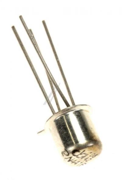2N4416 Tranzystor (n-channel) 30V,0