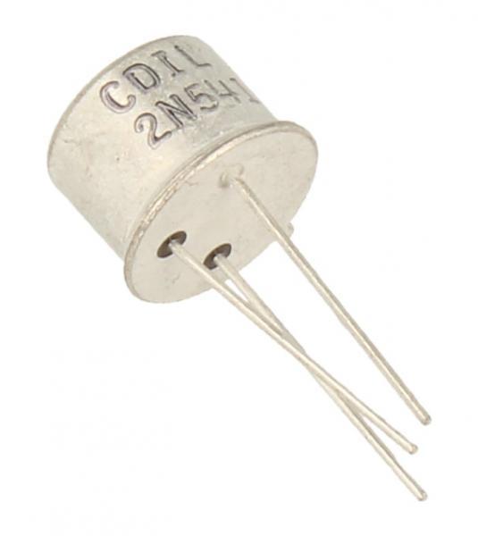 2N5415 Tranzystor TO-18 (pnp) 200V 1A 1MHz,0