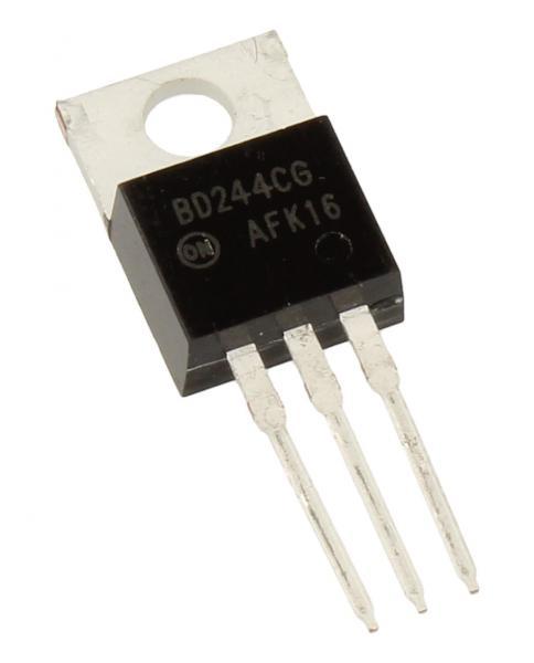 BD244C Tranzystor TO-220 (pnp) 100V 6A 2MHz,0